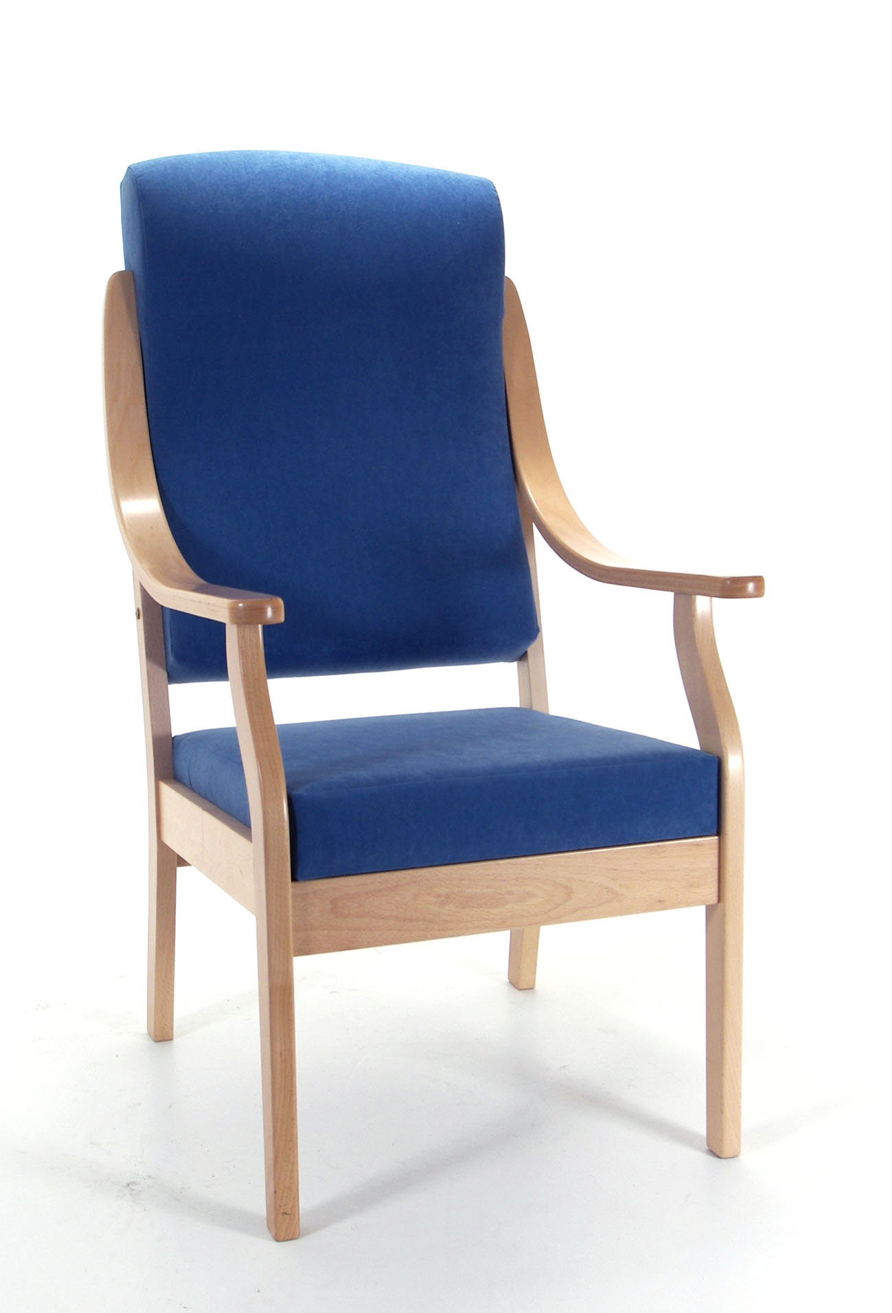 Cpu1 Louis Dining Chair